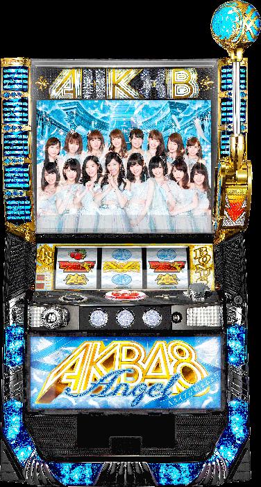 ぱちスロAKB48エンジェル